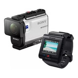 Sony Action Cam Con Wi-fi Accesorio Deportivo Hdr As300r