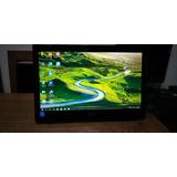 Pc Todo En Uno Acer Aspire Z1-600 De 19 Pulgadas