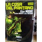 La Cosa Del Pantano. Completa. Edit. Unlimited. Envío Gratis