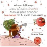 Manual Para Conocer Los Dones De Tu Ciclo Menstr Envio Grati