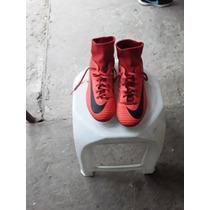 894e1bc76cf2 Zapatos de Fútbol Con Tapones Nike con los mejores precios del Chile ...