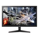 Monitor LG Gamer 23.6  24gl600f-b