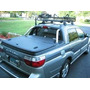 Tapa Pick Up Subaru Baja