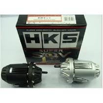 Blow Off Hks Super Sqv 4 Mas Flange Adaptador 2,5