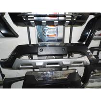 Defensa Delantera Hyundai New Santa Fe 2013-2014