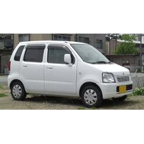 Libro De Taller Suzuki Wagon R, 1997-2008.!!!!!