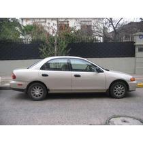 Libro De Usuario Mazda Artis / 323 / Protegè (1998-2003)