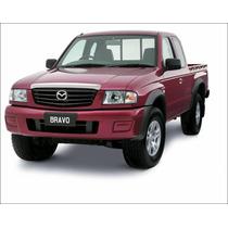 Libro De Usuario Mazda Serie B (camionetas) (1998-2006)