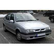 Libro Digital De Usuario Renault 19 (1998-2000)