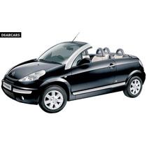 Libro De Taller Citroën C1 - C2 - C3 - C3 Pluriel, 05 - 14