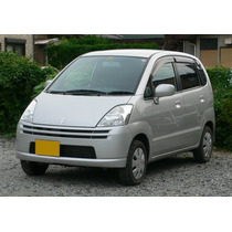 Software De Despiece Suzuki Mr Wagon 2001-2006, Envio Gratis