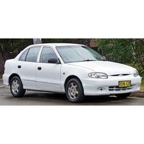 Software De Despiece Hyundai Accent 1995-1999, Envio Gratis.