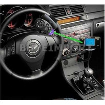 Kit Manos Libres Bluetooth Transmisor Fm ¡ Calidad ¡