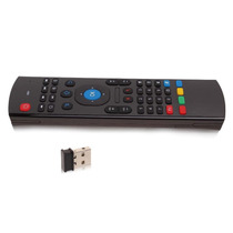 Mouse Teclado Control Inalámbrico Android Smart Tv Box Pc