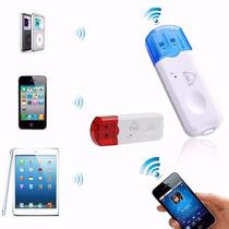 Pendrive Bluetooth 2en1 Música Y Manos Libres