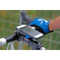 Soporte Para Bicicleta/moto Quadlock Bike Mount Iphone 5/5s