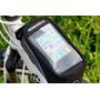 Bolso Porta Celular Biciletas Deportivo Impermeable Touch