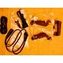 Pack De Cables Y Cargadores De Celulares Nokia Colors.nuevos