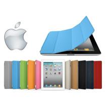 Funda Smart Cover Ipad Air + Back Cover + Lapiz + Mica