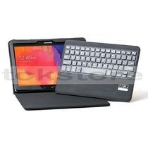Funda Tablet Galaxy Tab Pro 10.1 T520 Con Teclado Bluetooth