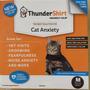 Chaleco De Transporte Para Gato Thundershirt