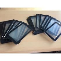 Pantalla Tactil Tablets Master G