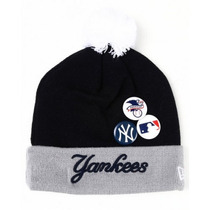 Gorro , New York Yankees , New Era , Original