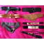 Bellísimos Y Exclusivos Cinturones (5y8)