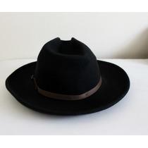 Sombrero Mujer Italiano Filippo Catarzi Modelo Stetson