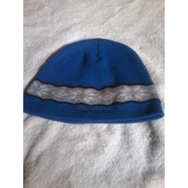 Gorro Maui And Sons Azul