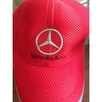 Jockey Mercedes Benz Exclusivo