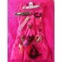 Cinturones Lazos Y Elasticados (2)