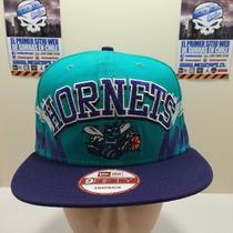 New Era - Charlotte Hornets Snapback /newcaps