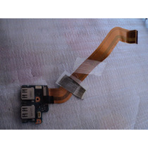 Puertos Usb Laterales Sony Vaio Vgn-sz Series Pcg 6n2m