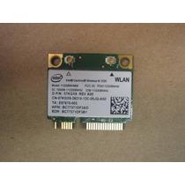 Tarjeta Wifi + Bluetooth Half Intel-11230bnhmw Norma N