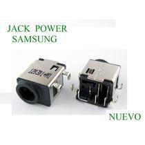 Jack Power Samsung Np300e Np300e4a Np300e4c 305v4