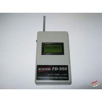 Contador De Frecuencia 50 Mhz - 2.4 Ghz, Tonos Tpl - Dpl.