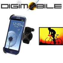 Soporte Para Moto Y Bicicleta Samsung Galaxy S3 I9300