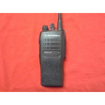 Radio Motorola Pro5150, Usada Y Sin Cargador