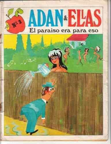 gratis comic erotico: