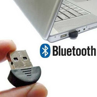 Mini Adaptador Usb 2.0 Bluetooth Dongle