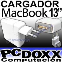 Cargador Macbook 13