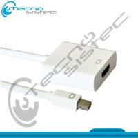 Adaptador Mini Displayport A Hdmi Para Macbook Pro Y Air