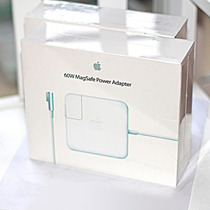 Cargador Apple Original Embalado Macbook Pro Magsafe 1 - 60w