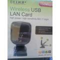 Decodificador Wifi 13dbi Edup Ep-8572