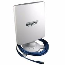 Antena Usb Wifi Kasens N5200 6600 Mw 80 Dbi Modelo Outdoor