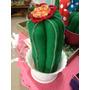 Cactus De Tela-pachycereus Marginatus-gran(producto Chileno)