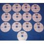Tapout Xt2, Son 12 Dvds A Solo $9.990.- La Continuacion....