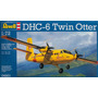 Revell - 1/72 - Dhc-6 Twin Otter - 04901