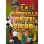 Album La Maravilla De Tu Cuerpo Salo 2001